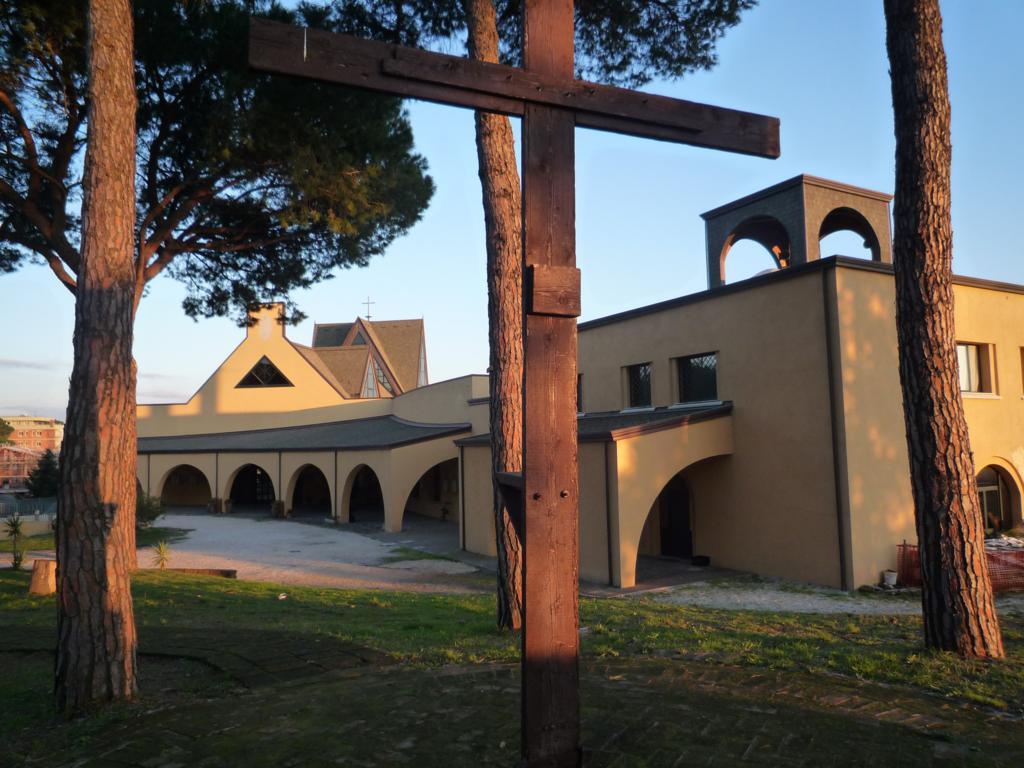Chiesa S.Lucia Castelnuovo di Porto