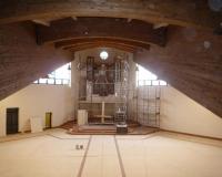 Chiesa S. Mario alla Romanina