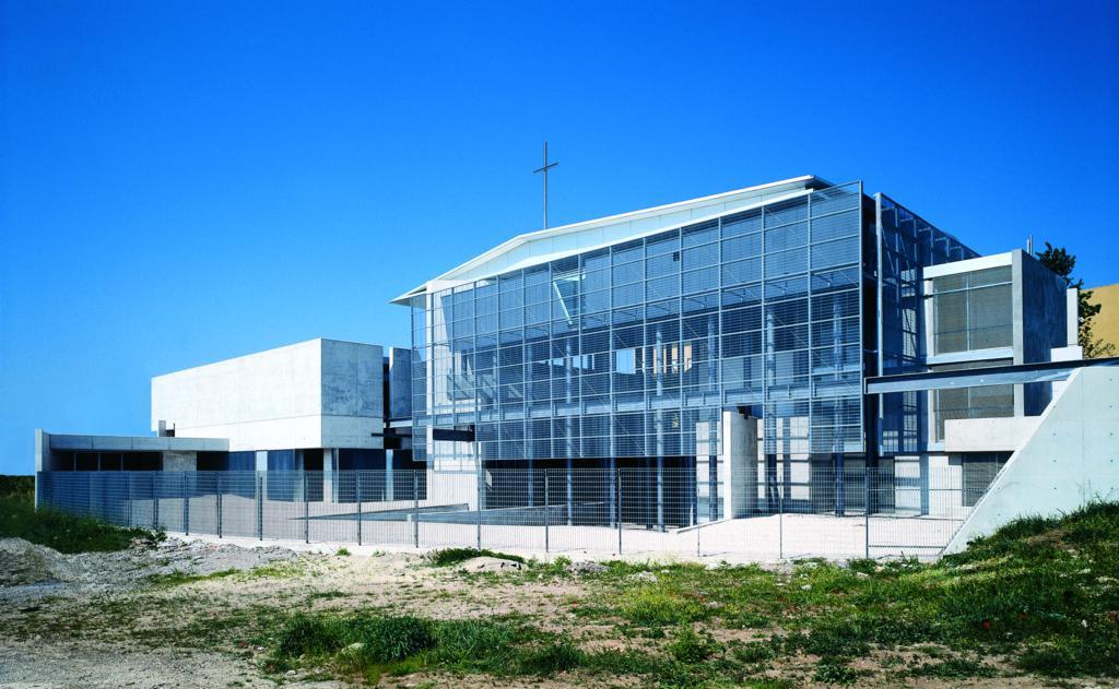 S.Maria della Presentazione