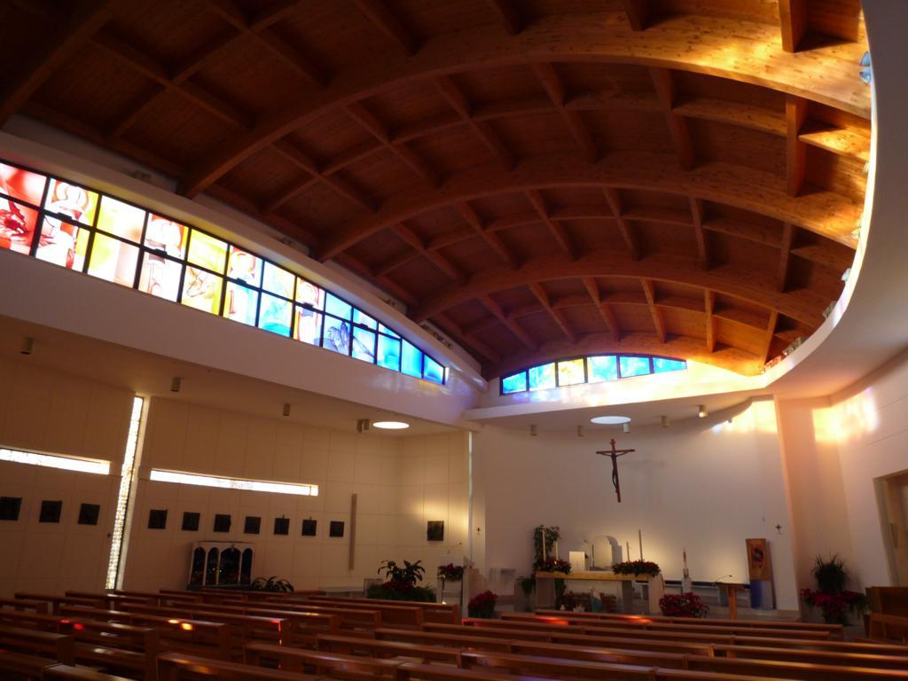 Chiesa S.Maria Stella dell'Evangelizzazione