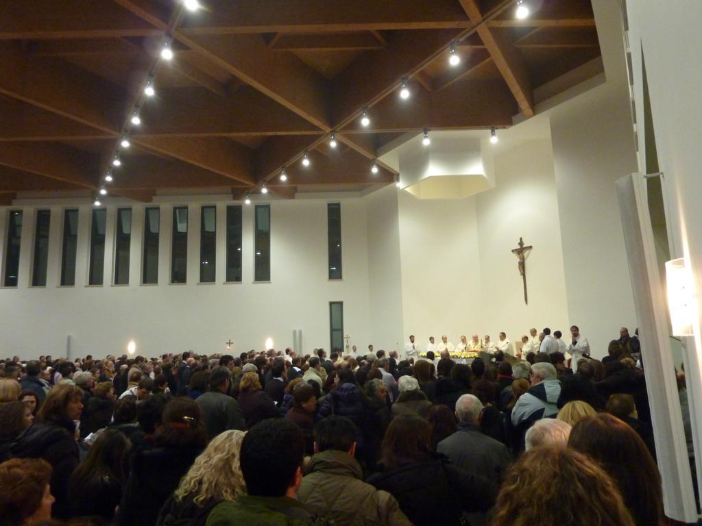 Chiesa S.S. Elisabetta e Zaccaria